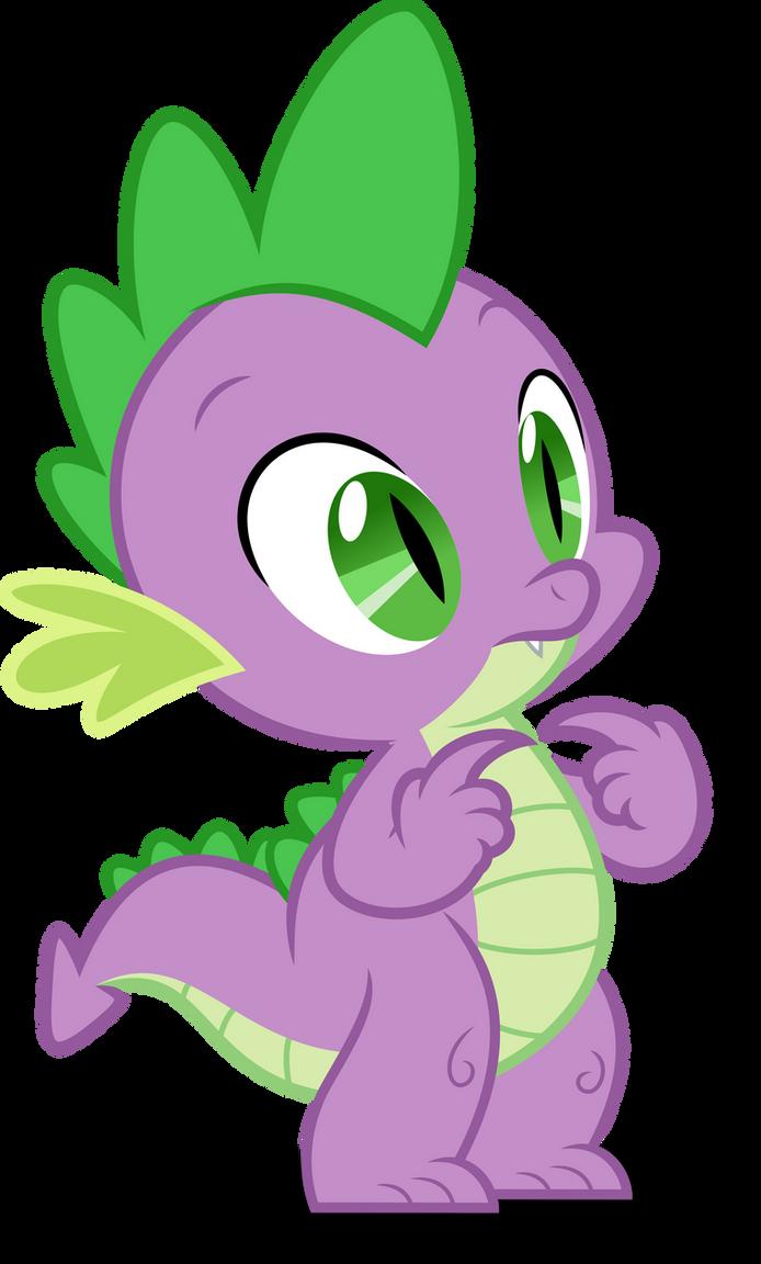 Spike mlp
