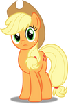 Vector #170 - Applejack #12