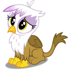 Vector #173 - Gilda #2 by DashieSparkle