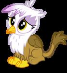Vector #173 - Gilda #2