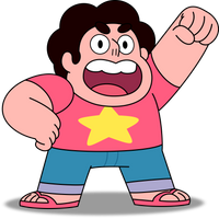 Vector #175 - Steven Universe by DashieSparkle