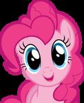 Vector #183 - Pinkie Pie #13