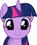 Vector #184 - Twilight Sparkle #12