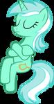 Vector #189 - Lyra Heartstrings