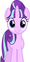 Vector #196 - Starlight Glimmer #6