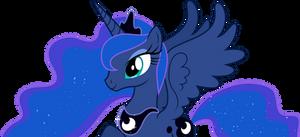 Vector #198 - Princess Luna #8
