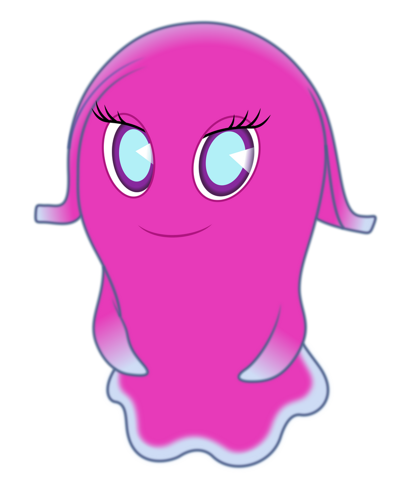 Vector #216 - Pinky by DashieSparkle