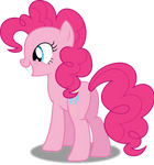 Vector #243 - Pinkie Pie #16