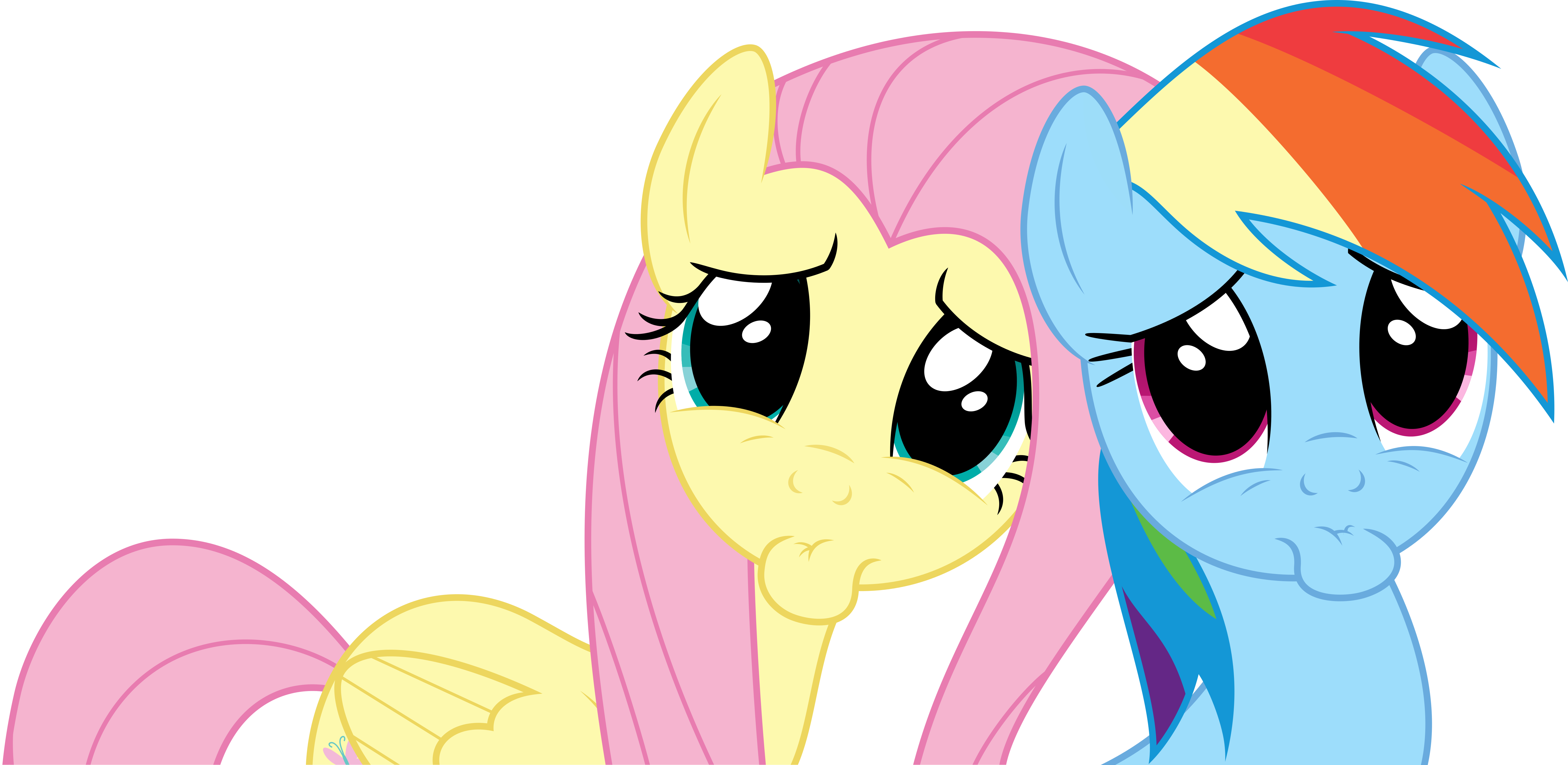 Vector #244 - Pwease by DashieSparkle