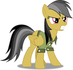 Vector #262 - Daring Do #6