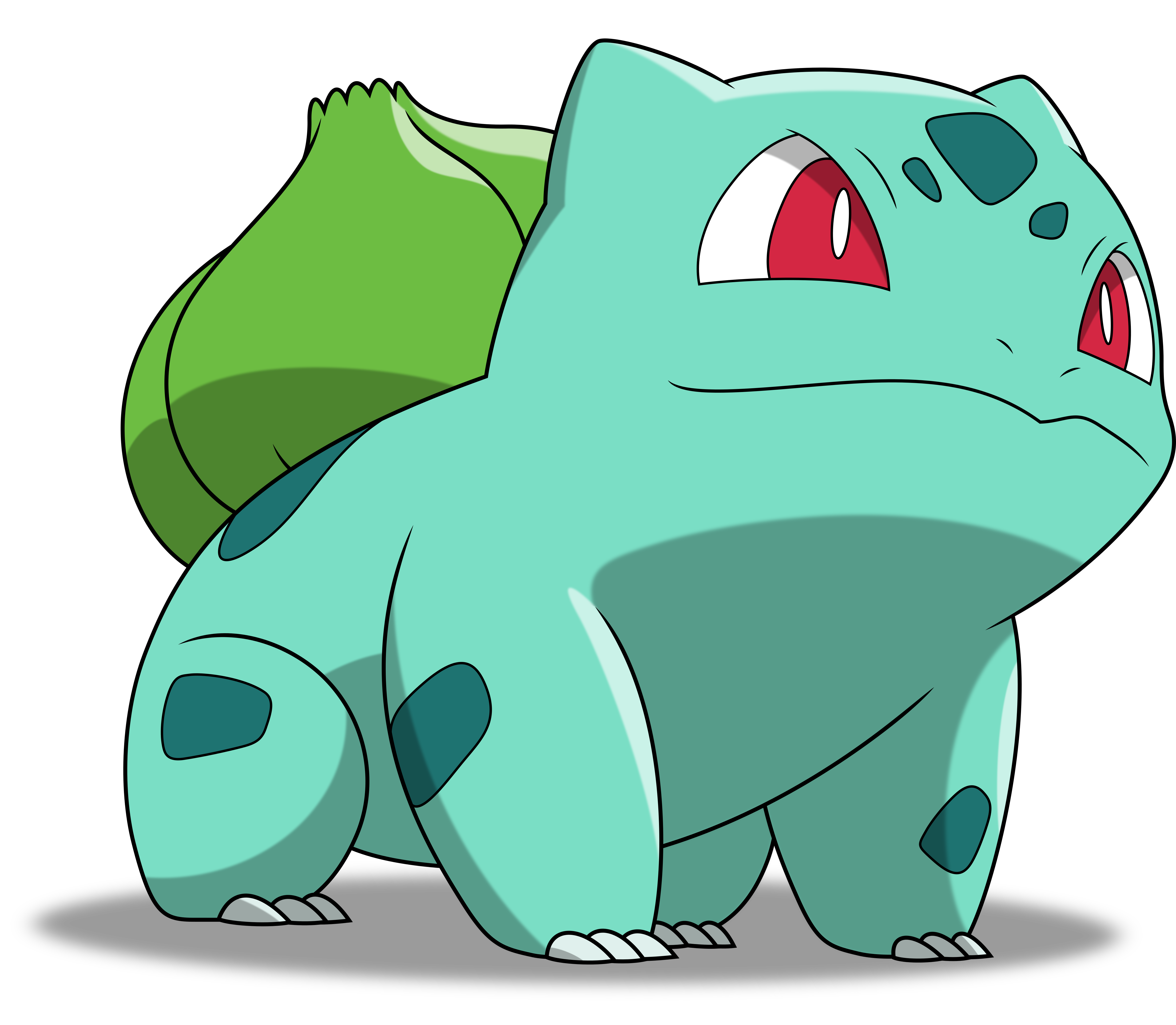 Bulbasaur Images