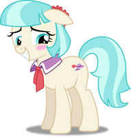 Vector #274 - Coco Pommel #3 by DashieSparkle