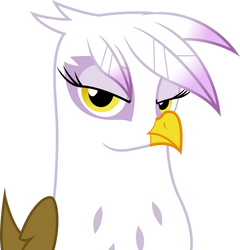 Vector #287 - Gilda #4