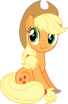 Vector #310 - Applejack #17