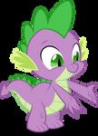 Vector #312 - Spike #12