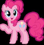 Vector #316 - Pinkie Pie #19