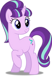Vector #318 - Starlight Glimmer #7