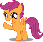 Vector #320 - Scootaloo #5