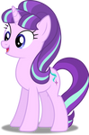 Vector #322 - Starlight Glimmer #8