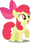 Vector #327 - Apple Bloom #8