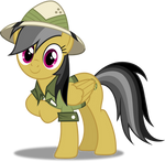 Vector #328 - Daring Do #7