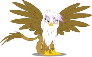 Vector #329 - Gilda #5 by DashieSparkle