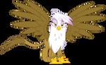 Vector #329 - Gilda #5