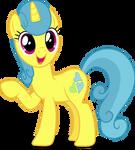 Vector #332 - Lemon Hearts #4
