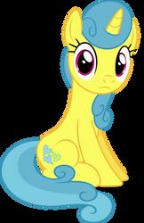 Vector #344 - Lemon Hearts #5 by DashieSparkle