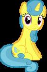 Vector #344 - Lemon Hearts #5