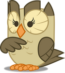 Vector #351 - Owlowiscious