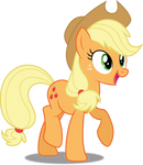 Vector #379 - Applejack #19