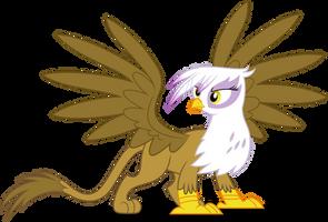 Vector #381 - Gilda #6 by DashieSparkle