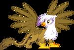 Vector #381 - Gilda #6