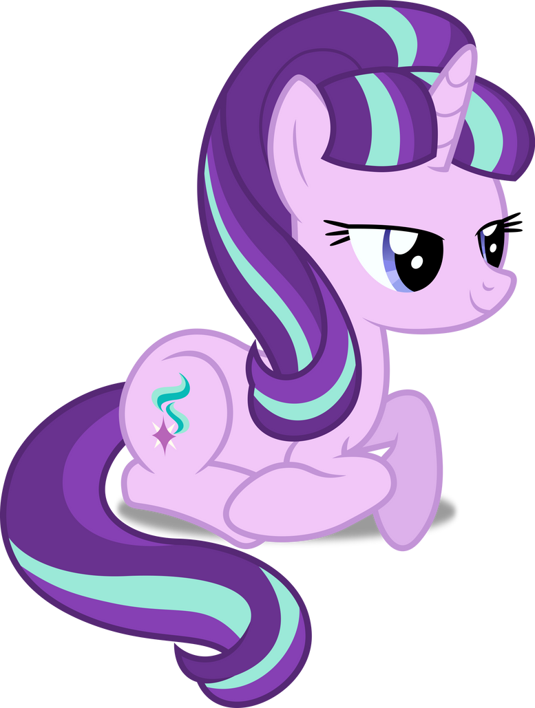 Vector #390 - Starlight Glimmer #9 by DashieSparkle