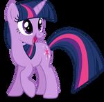 Vector #397 - Twilight Sparkle #22