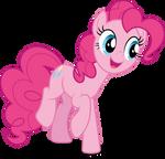 Vector #405 - Pinkie Pie #22