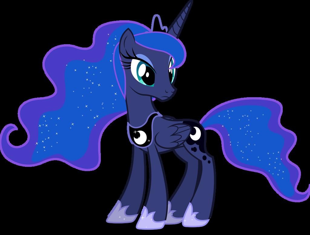 Princess luna dress