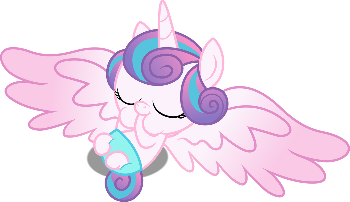 Vector #441 - Flurry Heart