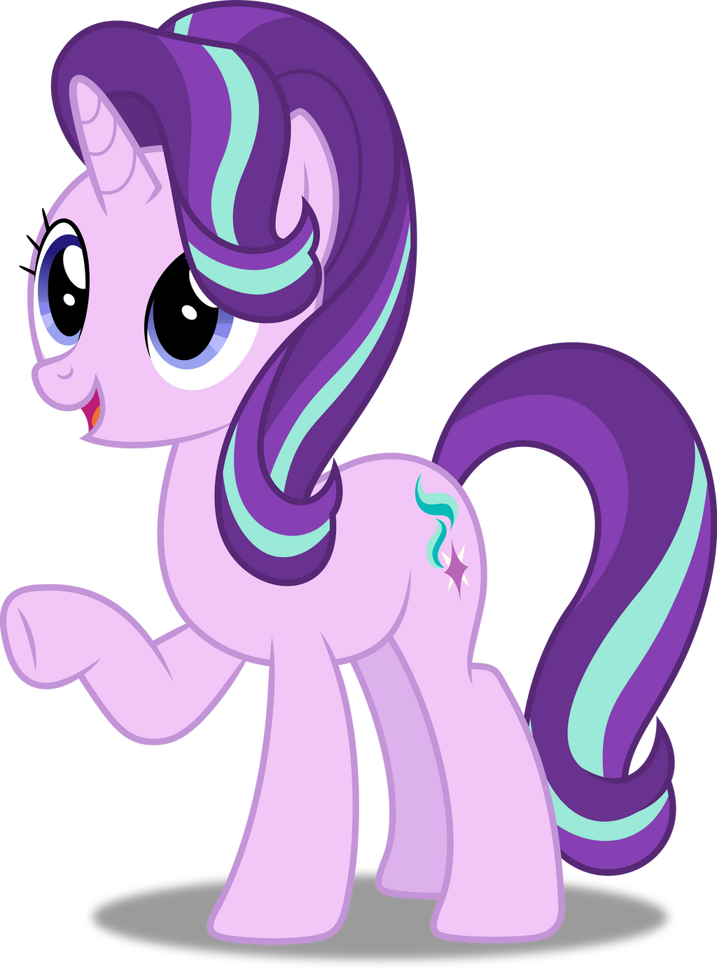 Vector #443 - Starlight Glimmer #12