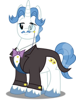 Vector #446 - Fancy Pants #3 by DashieSparkle