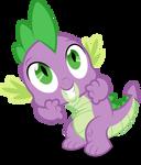 Vector #461 - Spike #16