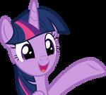 Vector #471 - Twilight Sparkle #25