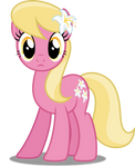 Vector #481 - Lily