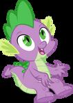 Vector #485 - Spike #17