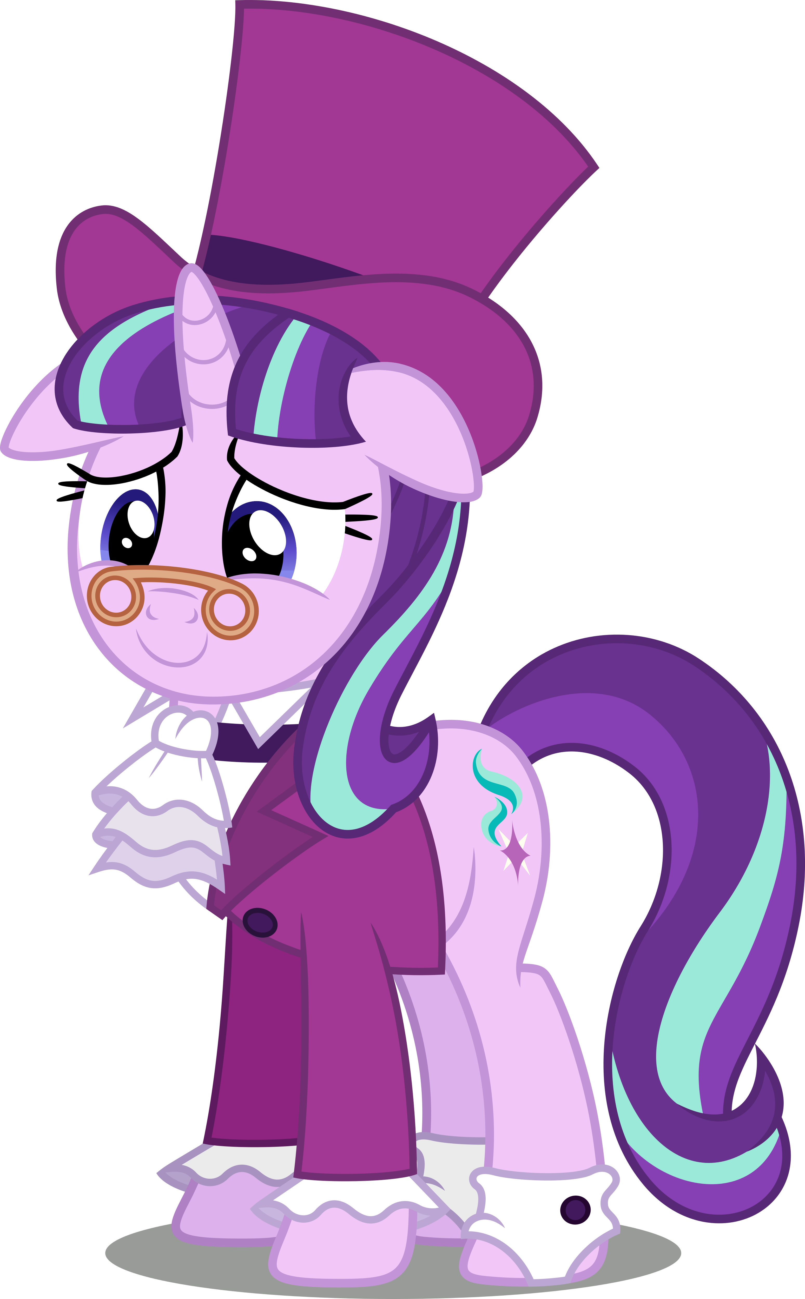 Vector #488 - Snowfall Frost by DashieSparkle