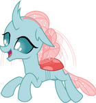 Vector #952 - Ocellus #3 by DashieSparkle