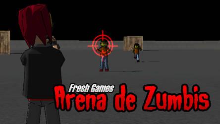 Fresh Games - Arena de Zumbis by DantasGames