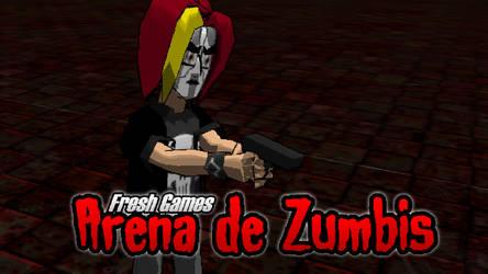 Fresh Games - Arena de Zumbis v1.1 by DantasGames