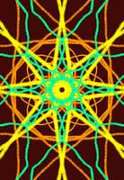 Kaleidoscope 13 by BlazingLife97
